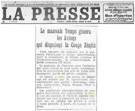 15/06/24 La Presse