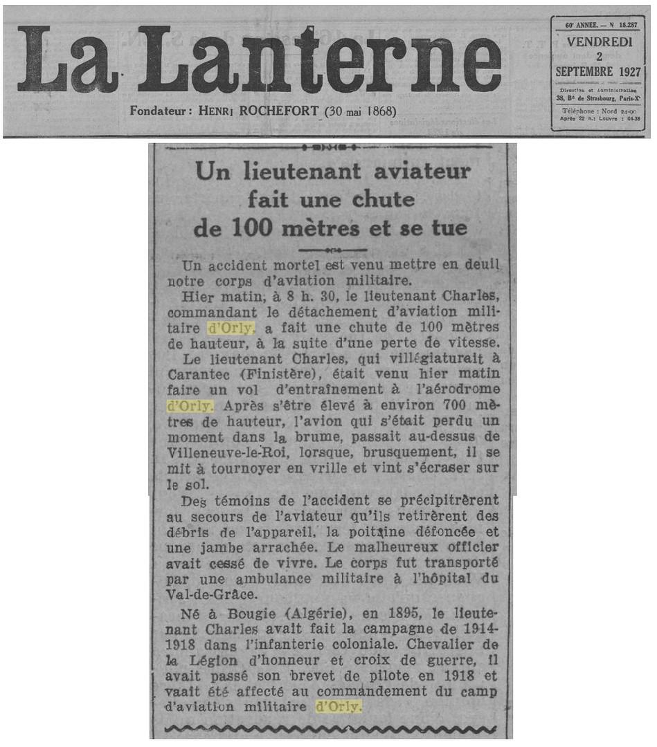 02/09/27 - La Lanterne