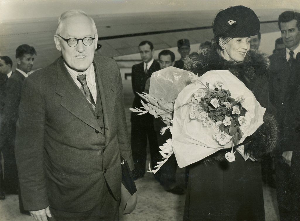 Andrei Vichinsky - aou1948
