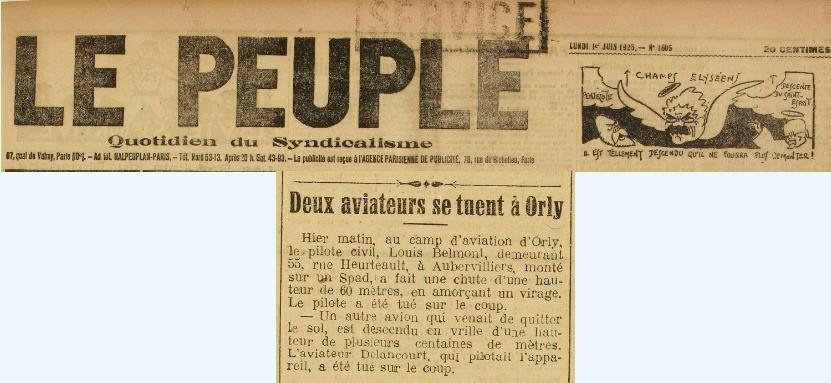 01/06/25 - Le Peuple