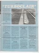 Magazine France Aviation Février 1975, page 5