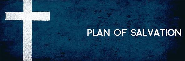 Planof Salvation