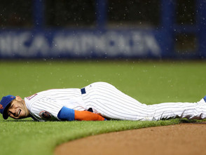The End of the Mighty Mets?