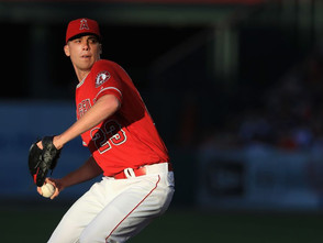 Alex Meyer: The Angels' Late Bloomer