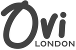 OVI London Logo