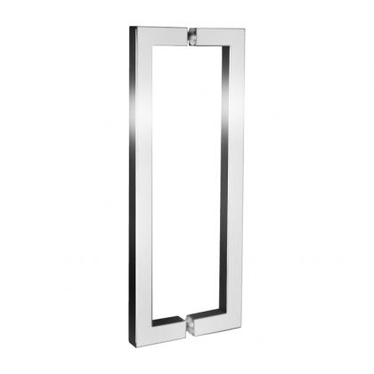 QS 2621 Square Diagonal Handle 19 X 225mm