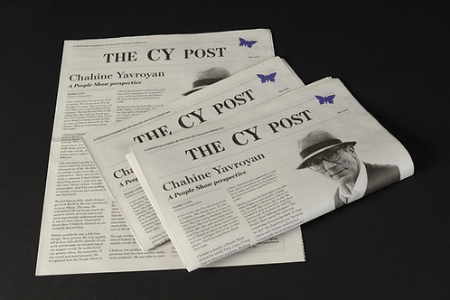 The CY Post