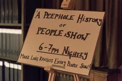Peephole History-1