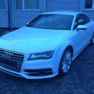 Audi, TT, kedkewm