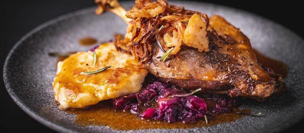 Podpořte místní podnikatele a objednejte si svatomartinské menu
