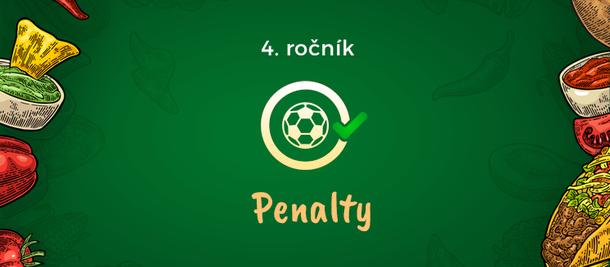 4. Ročník: 2012 | Penaltový král