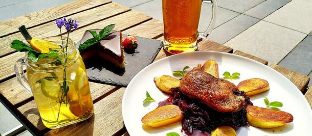 Restaurace Carbon vám představí poklady slezské kuchyně