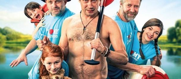 Rozhodli jste! V letním kině si pustíme Špunty na vodě!