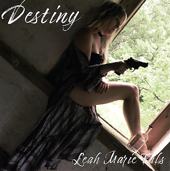 Destiny Leah Marie Fuls Country Music Single Song Western