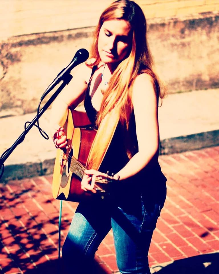 Leah Marie Fuls Acoustic Guitar