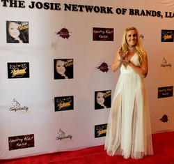 "Josie Music Awards ""Modern Country Artist of the Year"""