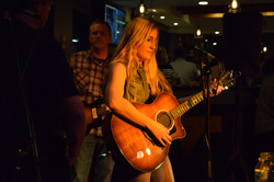 Leah Marie Fuls Band at Lost Tavern Brewing Hellertown PA