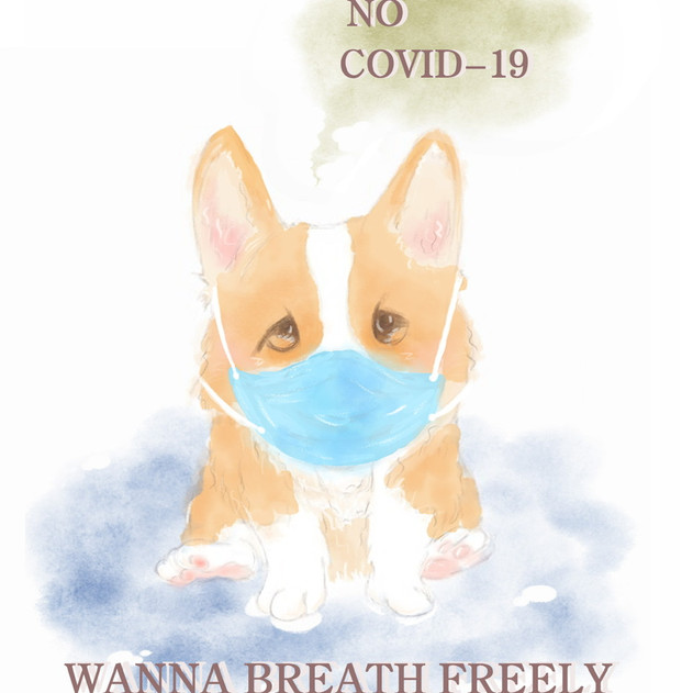 The Breathing Puppy