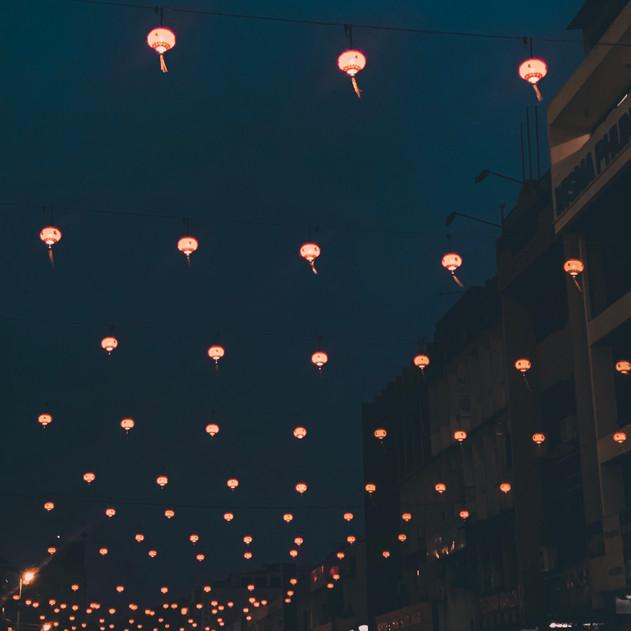 Light & Hope