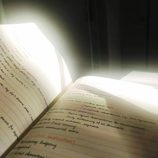 五月六日,洛杉矶的阳光与我的笔记本