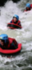 Hydrospeed Aude défilé de la Pierre Lys/nage en eau vive/ hydrospeed sportif ou découverte/ hydrospeed Pyrénées Orientales Axat et Quillan