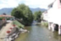 Rafting Axat, sur l'Aude, proche de Quillan, Perpinan, Carcassonne, Toulouse.
