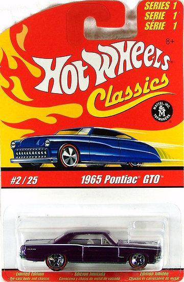 HWC05-02(c) .. 1965 Pontiac GTO