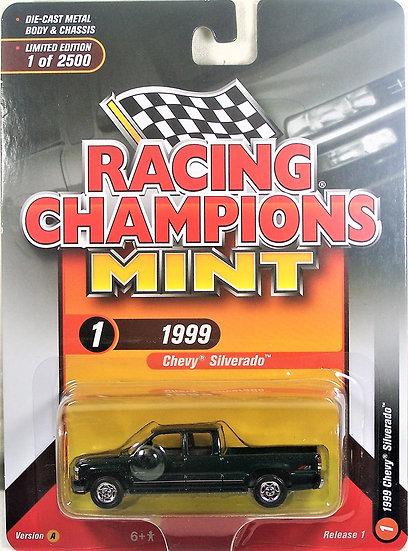 RC007-1A .. 1999 Chevy Silverado