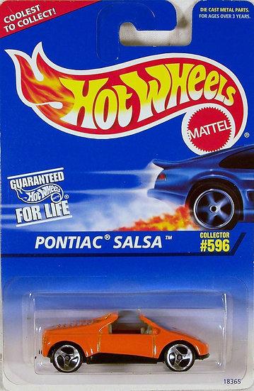 HW96-596 .. Pontiac Salsa
