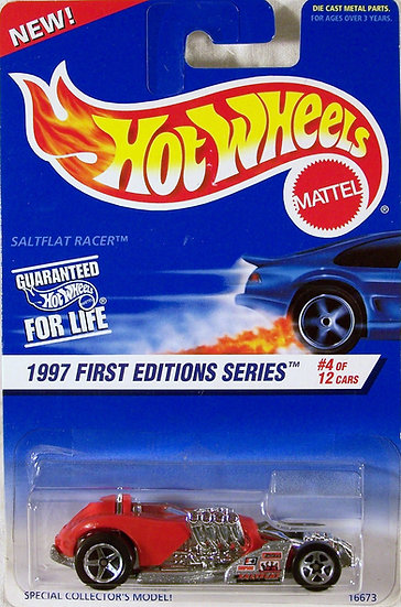 HW97-520 .. Saltflat Racer