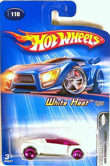 HW05-110(b) .. 2002 Autonomy Concept