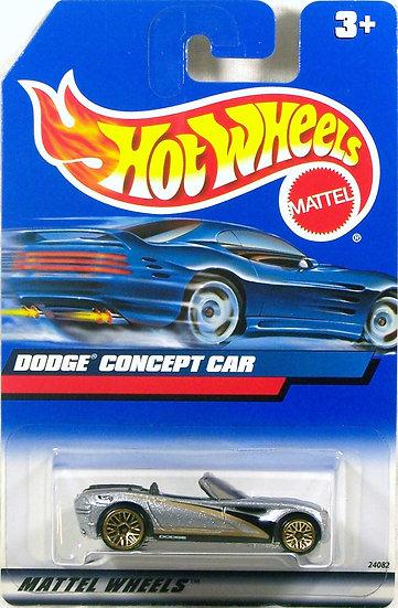 HW99-1068 .. Dodge Concept Car