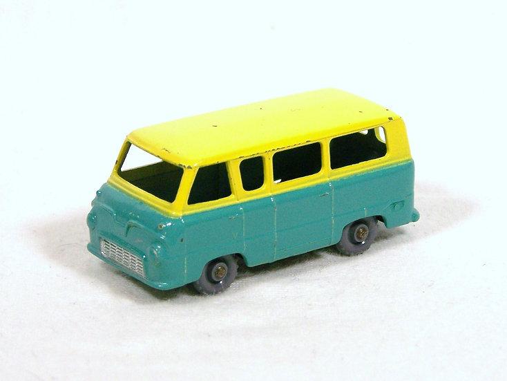 LES 70a .. Thames Estate Car