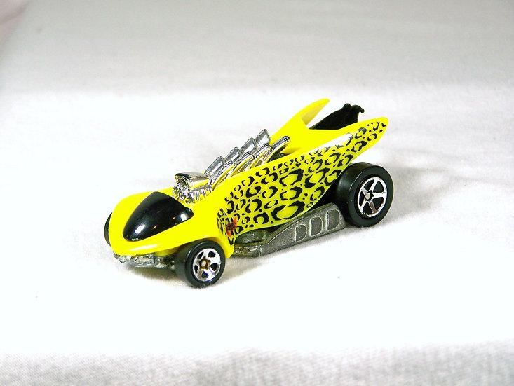 L01-27949b .. Turbo Flame