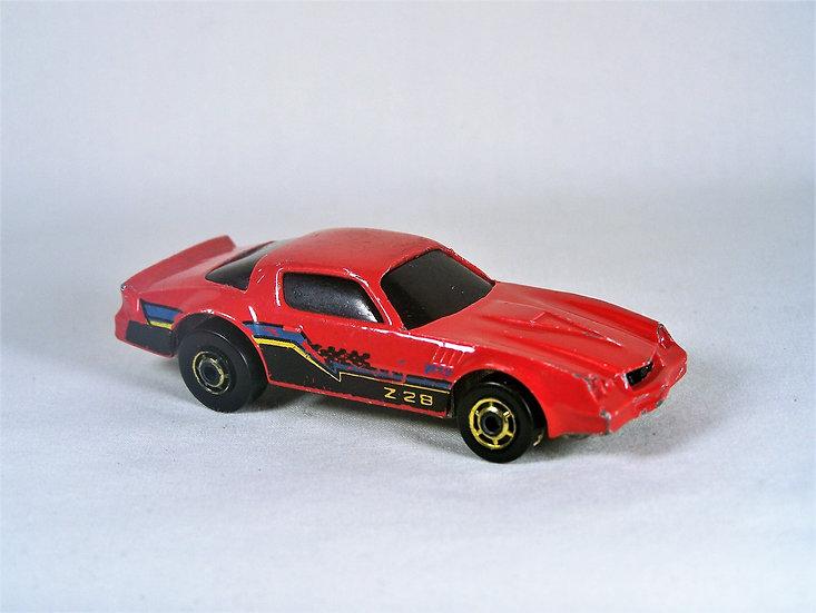 L86-9532 .. Camaro Z28