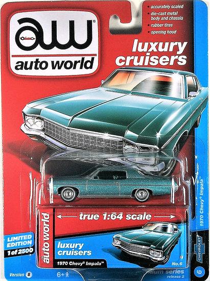 AW64172-6B .. 1970 Chevy Impala