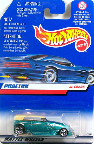 HW99-916 .. Phaeton