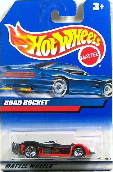 HW99-1099 .. Road Rocket