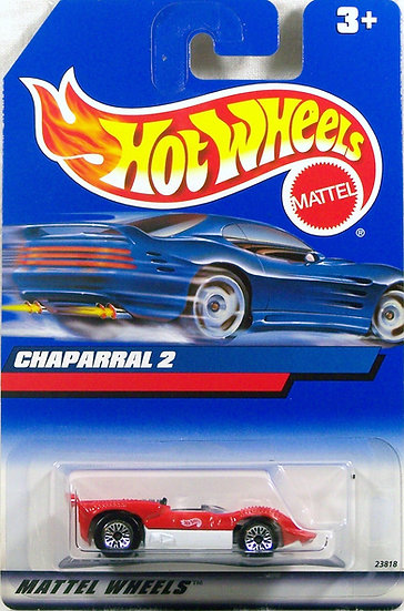 HW99-1008 .. Chaparral 2