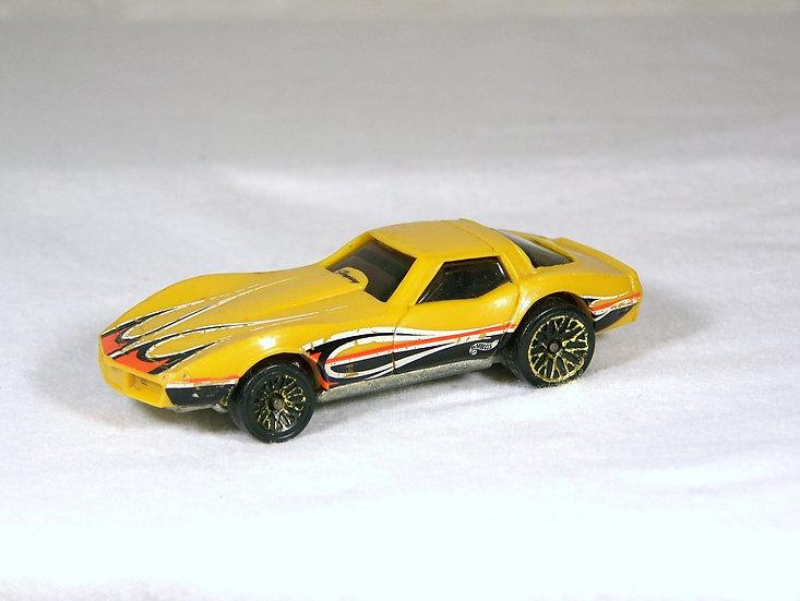L99-1056 .. Corvette Stingray