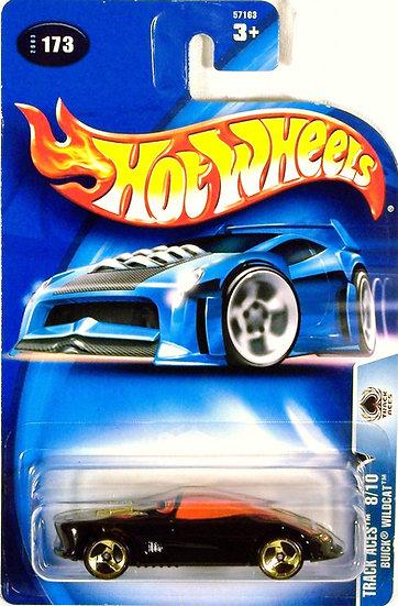 HW03-173 .. Buick Wildcat