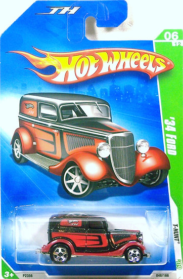 TH09-048(a) .. 34 Ford