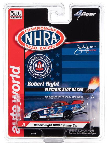 SC352-3 .. Robert Hight NHRA Funny Car