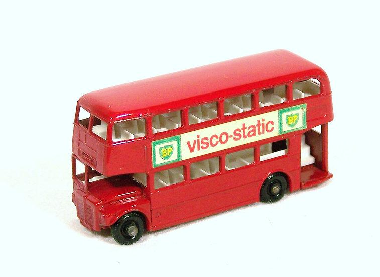 LES 05d .. Routemaster London Bus