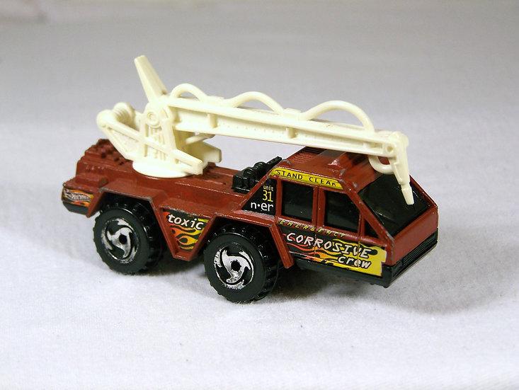 L01-188 .. Flame Stopper