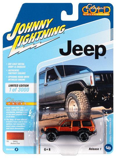 JLCG021-6B .. Jeep Cherokee XJ