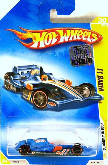 HW09-030* .. F1 Racer