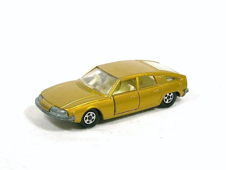 LES 56c .. BMC Pininfarina