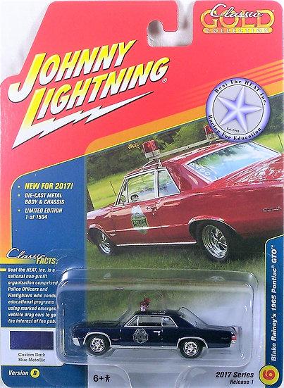 JLCG003-6B .. 1965 Pontiac GTO