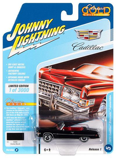 JLCG021-5B .. 1973 Cadillac Eldorado Convertible